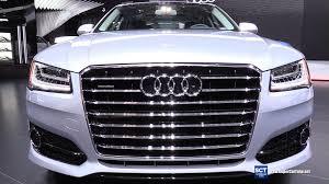 audi a8 4 0 t review 2016 audi a8l 4 0t quattro exterior and interior walkaround