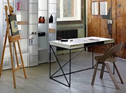Schreibtisch St Le Wogg Caro Schreibtisch 002 Schwarz