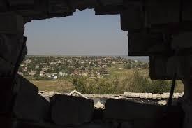 the holdouts we witnessed a battalion u0027s final days on shyrokyne u0027s