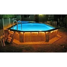 piscine hors sol la redoute
