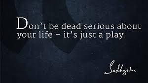 thanksgiving wisdom quotes quotes on life from sadhguru the isha blog
