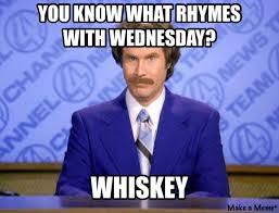 Bud Light Meme - recess on twitter whiskey wednesday 3 all whiskey 3 mvp vodka