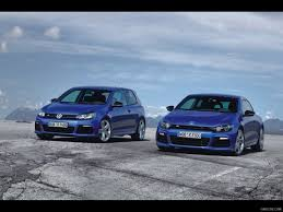 volkswagen scirocco 2010 volkswagen scirocco r 2010 and golf r wallpaper 5