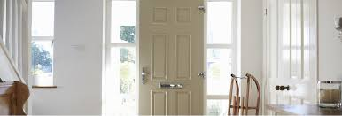 How To Paint An Exterior Door How To Paint A Metal Door