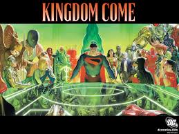 the 25 best dc comics of all time5 kingdom come 1996 justice