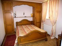 les types de chambres dans un hotel hôtel a la ville de nancy