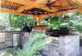 outdoor kitchens design u0026amp installation hampton newport news