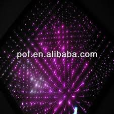 galaxy style fiber optic lighting ceiling sky decoration
