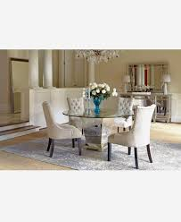 Mirrored Dining Room Furniture Dining Room Mirrored Dining Room Set Home Design New Beautiful