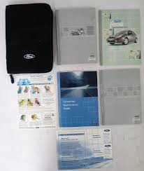 2004 ford focus owners manual guide book bashful yak