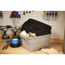 Rubbermaid The Home Depot 7 Best Best Options Images On Pinterest Home Depot Storage Bins