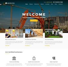 best construction wordpress themes 2017 webcreate me