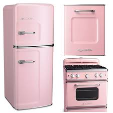 Pink Kitchen Accessories by Big Chill Color Spotlight Think Pink Big Chill