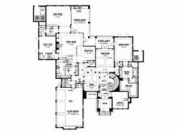 5 bedroom house plans modern 5 bedroom house designs homes floor plans