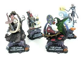review disney formation arts nightmare before