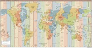 Eso Maps File World Time Zones Map Png Wikimedia Commons