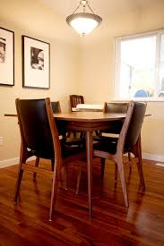 Teak Dining Room Furniture by Best Way To Refinish A Teak Dining Table Apartment Therapy