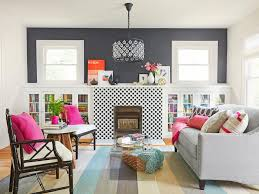 Design Your Own Home Hgtv 20 Almost Free Living Room Updates Hgtv