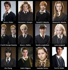 a yearbook if hogwarts had a yearbook hp by alwaysss sslytherin on deviantart