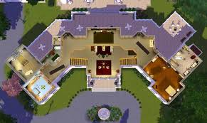 floor plans for a mansion 24 stunning sims 3 mansion house plans house plans 19721