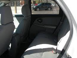 Car Upholstery Colorado Springs 2005 Chevrolet Equinox Awd Ls 4dr Suv In Colorado Springs Co