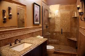 travertine bathroom designs travertine bathroom images a chic travertine bathroom wigandia