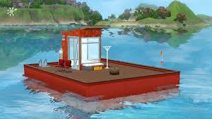 Pool Selber Basteln Sims 3 Tutorial Hausboot Selber Bauen