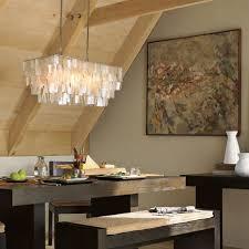 Gold Capiz Chandelier 203 Best Light Fixtures Images On Pinterest Light Fixtures