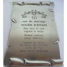 idã e cadeau 10 ans de mariage idee cadeau dix ans de mariage votre heureux photo de mariage