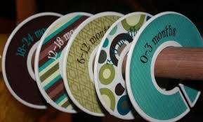 Baby Closet Dividers 15 Ideas To Give A Second Life To Your Old Cds Creatistic