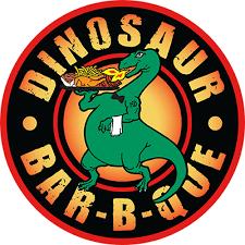 home dinosaur bar b que