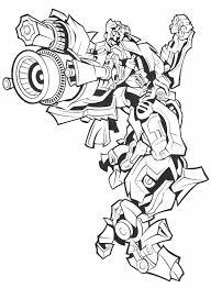 dessin a colorier a imprimer transformers gratuit dessincoloriage