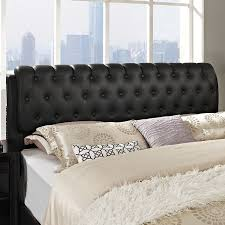 Black Queen Bedroom Sets Amazon Com Modway Francesca 2 Piece Queen Bedroom Set In Black