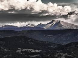 longs a tale of two colorado summits climbing longs peak and mount sopris