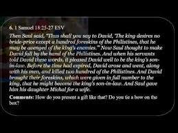 strange bible verses ten verses preached videos68