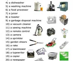 46 free gadgets worksheets