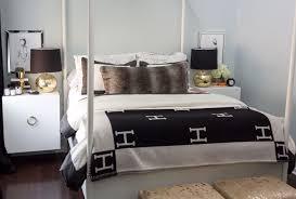 Restoration Hardware Duvet Hermes Avalon Blanket Contemporary Bedroom Confetti And Stripes