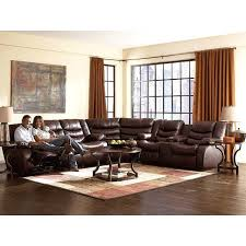 burgundy living room furniture reed burgundy leather recliner sofa