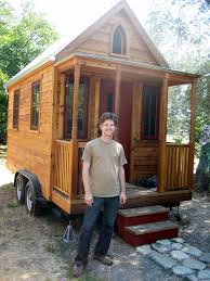 Tiny Legalizing The Tiny House Sightline Institute