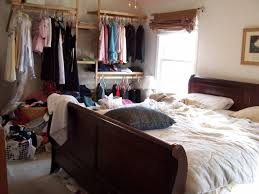 How To Declutter Your Home by Motivation To Purge Clutter Organize Messy Bedroom Declutter