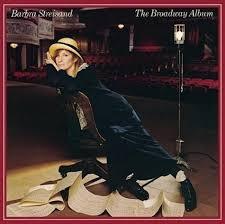 barbra streisand the broadway album cd album at discogs