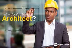architecture what do you need for architecture home design