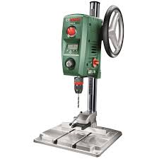 Pedestal Drill Corded Pedestal Drills Available From Bunnings Warehouse