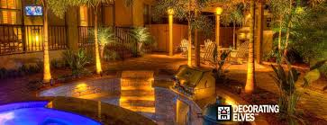 outdoor automation lighting timers tampa bay