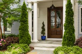 Front Entry Way by From The Front Door Making A Welcoming Entryway In Your Home