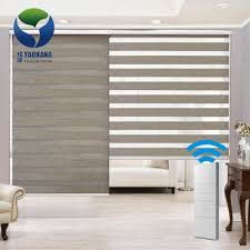 china remote control motorized blinds china remote control