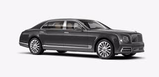 white bentley 2017 2017 bentley mulsanne extended wheelbase stock 03335 for sale