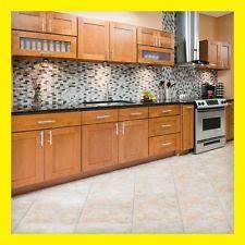 Maple Kitchen Cabinets EBay - Kitchen cabinets maple