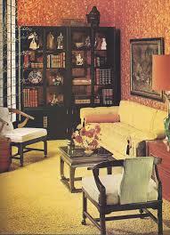 Modern Vintage Home Decor 63 Best Interior Design 1970 U0027s Style Images On Pinterest Vintage