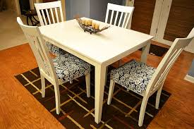 Seat Cushions For Dining Room Chairs Electrohomeinfo - Dining room chair seat cushions